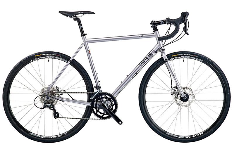 tipos de bicicleta - cyclocross