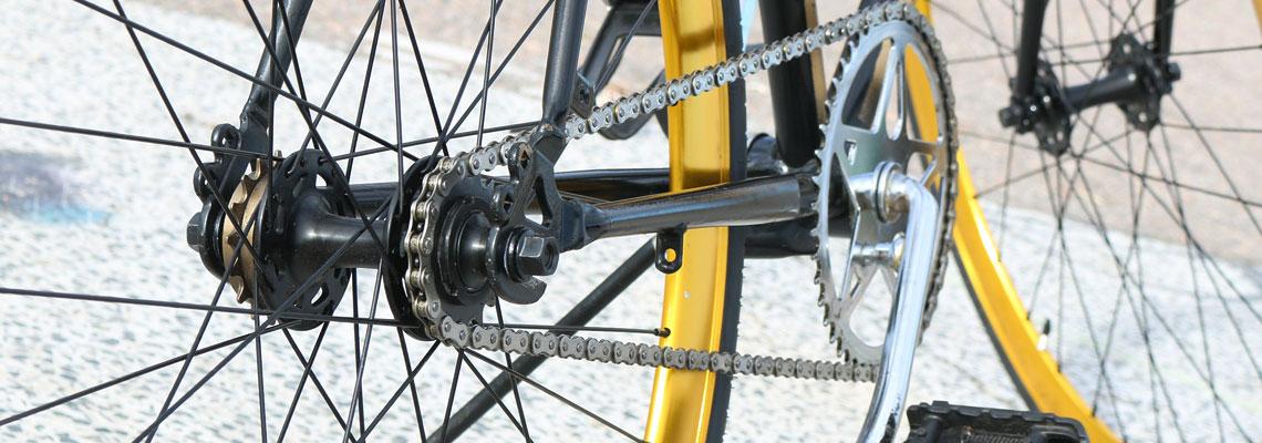 Você sabe o que precisa checar antes de sair com a sua bike?