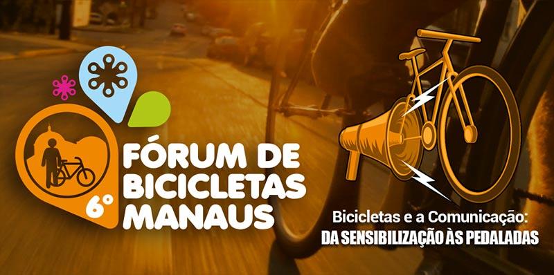 Fórum de Bicicletas Manaus