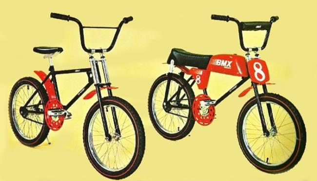 BMX Monark