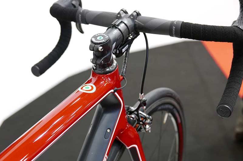 Até a Ferrari já se rendeu ao mundo das bicicletas