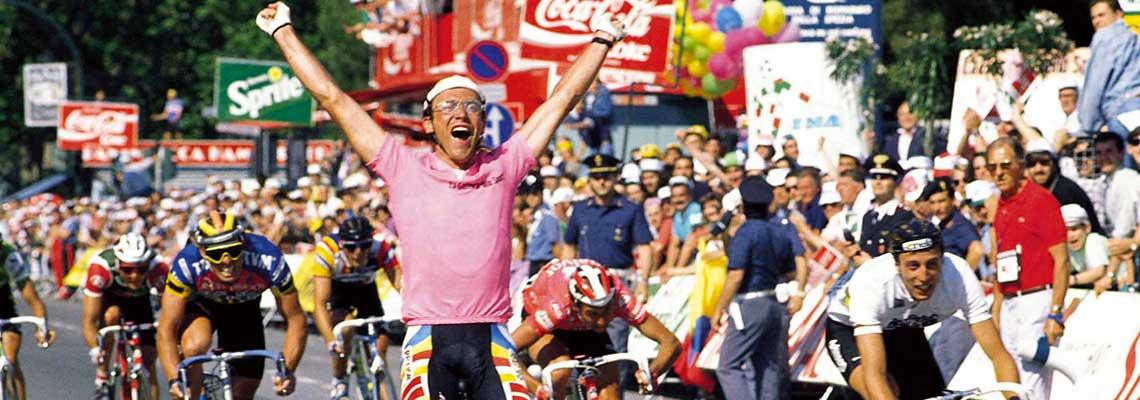 Vem aí o Giro d'Italia, uma das três principais competições do ciclismo mundial