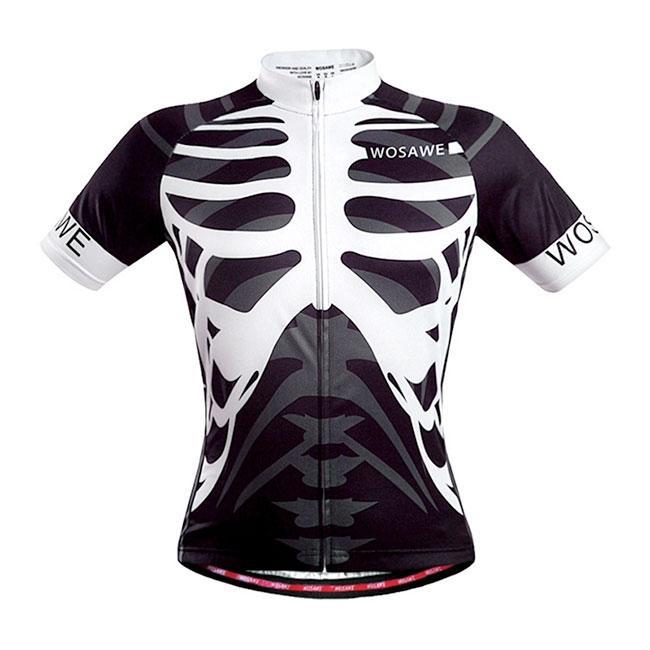 camisas-ciclismo-esqueleto