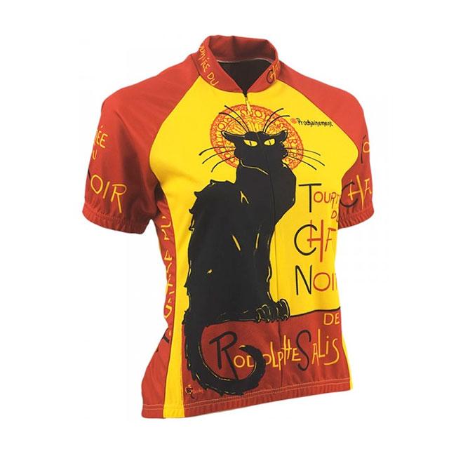 camisas-ciclismo-noir