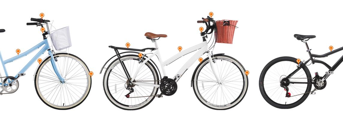 Itaú começa a vender bicicletas com até 50% de desconto