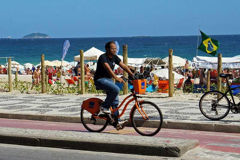 Bike Rio muda de operadora e visa maior qualidade de serviço aos cariocas