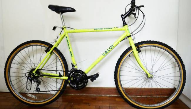 Caloi Mountain Bike