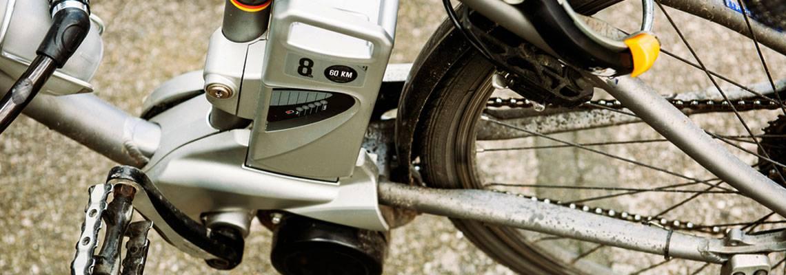 Seis motivos para você ter uma bike elétrica