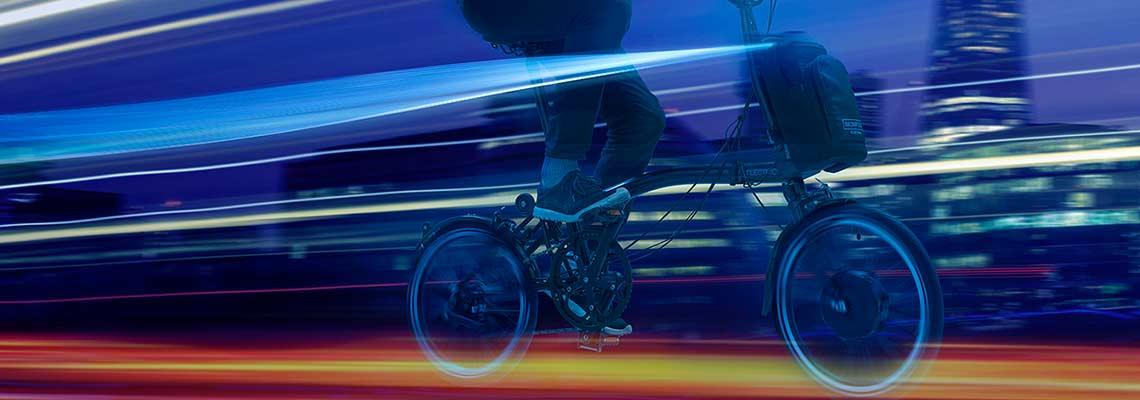 Britânica Brompton volta a vender suas bikes dobráveis no Brasil