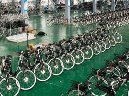 Produção de bicicletas no Brasil cresce quase 50% em 2018
