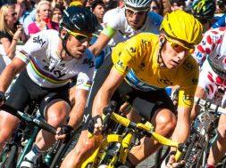 Tour de France muda cidade da largada para 2020
